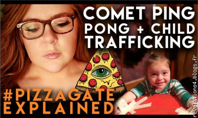 "scandale "" Pizzagate """